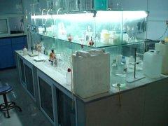 聚合氯化铝化验